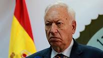 Margallo vuelve a Cuba, tras la firma para reestructurar la deuda con ese país
