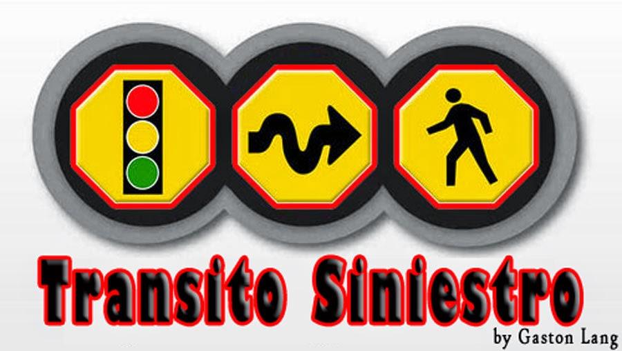 Transito - Siniestros Viales