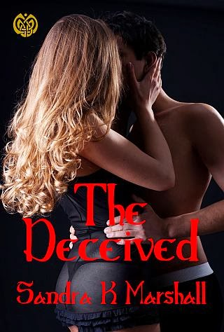 The Deceived by Sandra K. Marshall