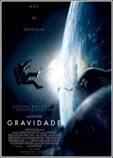 Download Filme Gravidade – BDRip AVI Dual Àudio + RMVB Dublado