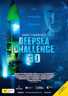 Watch Deepsea Challenge 3D Movie 2014