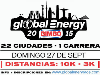 10k y 3k Bimbo Global Energy Montevideo (Canteras, 27/sep/2015)