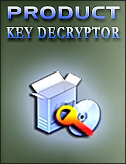 Product Key Decryptor Portable