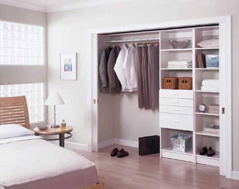 Diseños de Closets o Armarios para el Dormitorio Principal ~ Decorar ...