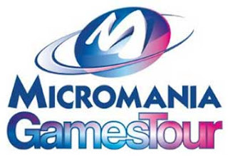 Micromania Games Tour 2012