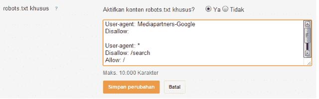 setting+robots+txt+blogger+2
