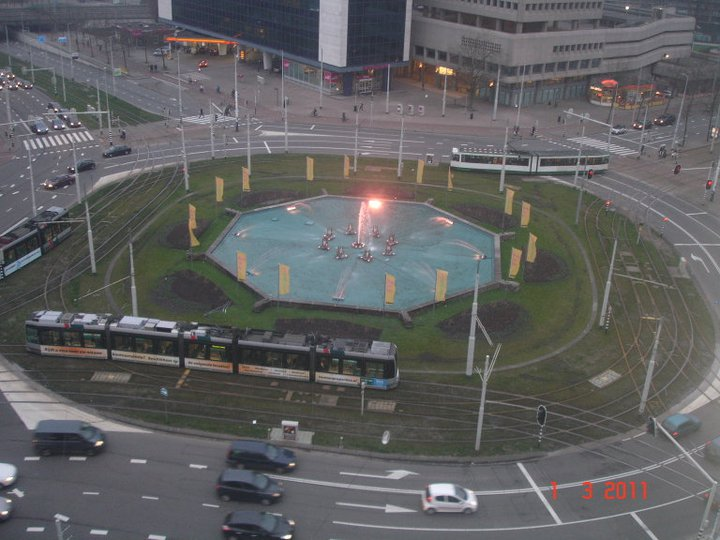 center_rotterdam