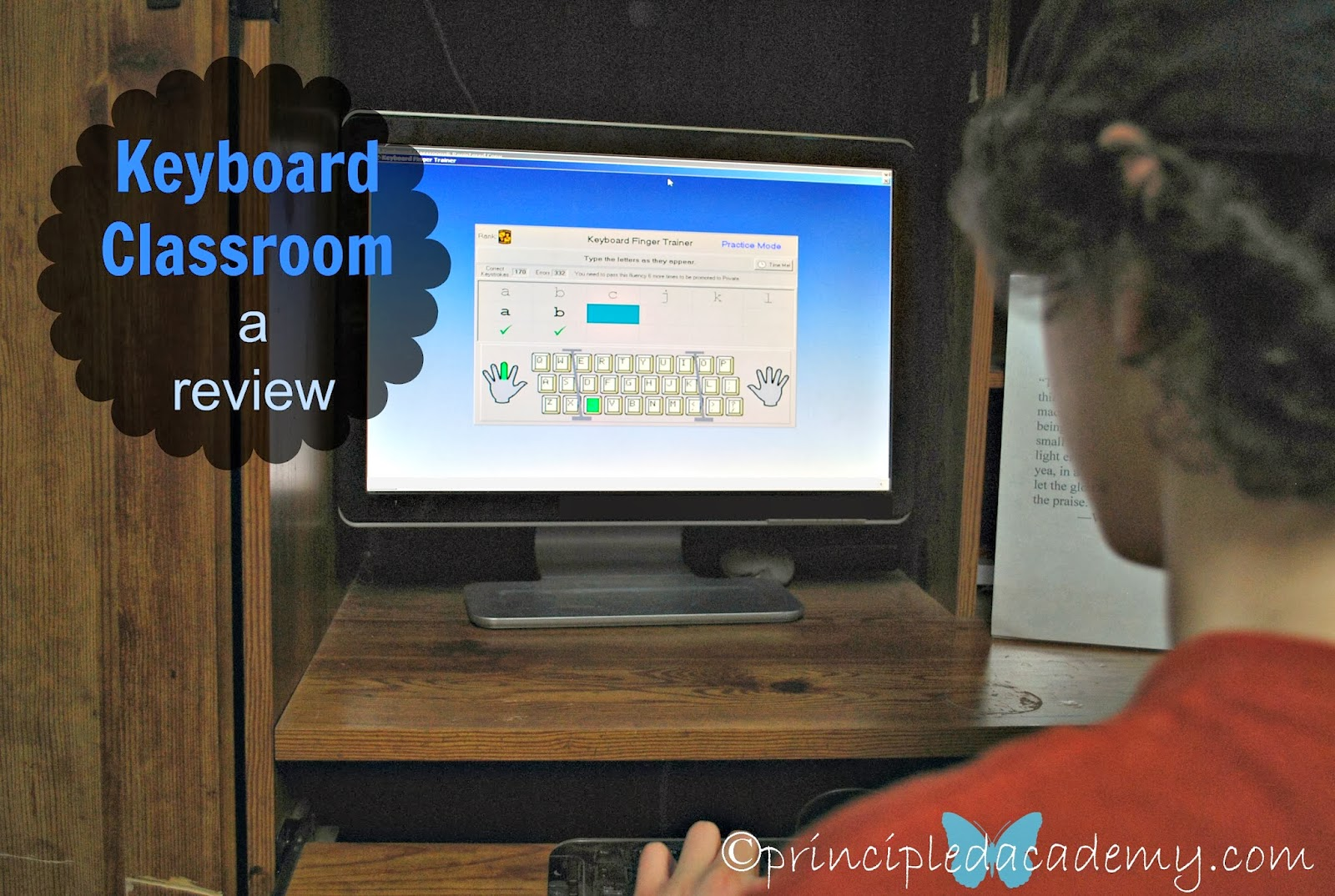 keyboarding, homeschool, typeing program, keyboarding program