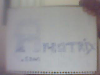 Teste Amotrix | Imagem por: Matheus Amorim (Amotrix)