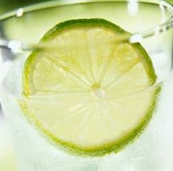 Cure cancer with lemon