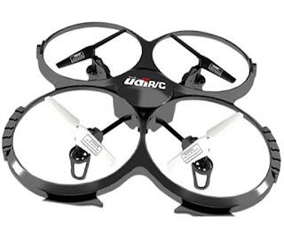Gyro RC Quadcopter