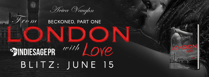 From London With Love Book Blitz