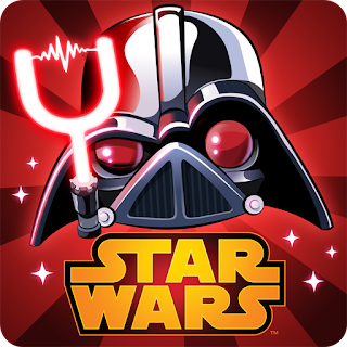 Angry Birds Star Wars 2 Android Full Apk İndir