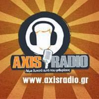 ΡΑΔΙΟ AXIS