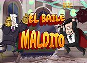Un show mas El baile Maldito