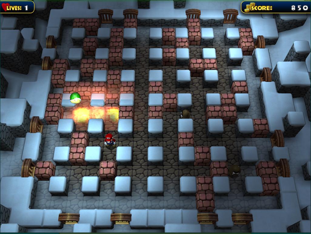 Bomber-Mario - Mediafire