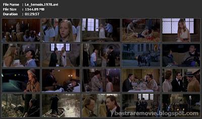 Le témoin (1978) Il testimone