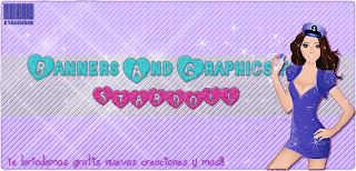 Banners & Graphics for Stardoll - Tutoriales, encargos y ayuda