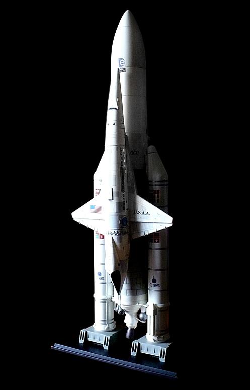 orion spacecraft plastic model kit fantastic - photo #40