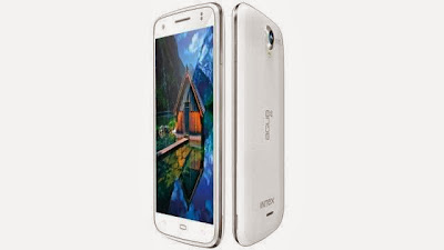 Intex Mobile- Intex Aqua i6 with 5-inch display, quad-core processor launched at Rs. 8,990