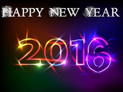 Feliz año nuevo 2016, postales e imagenes