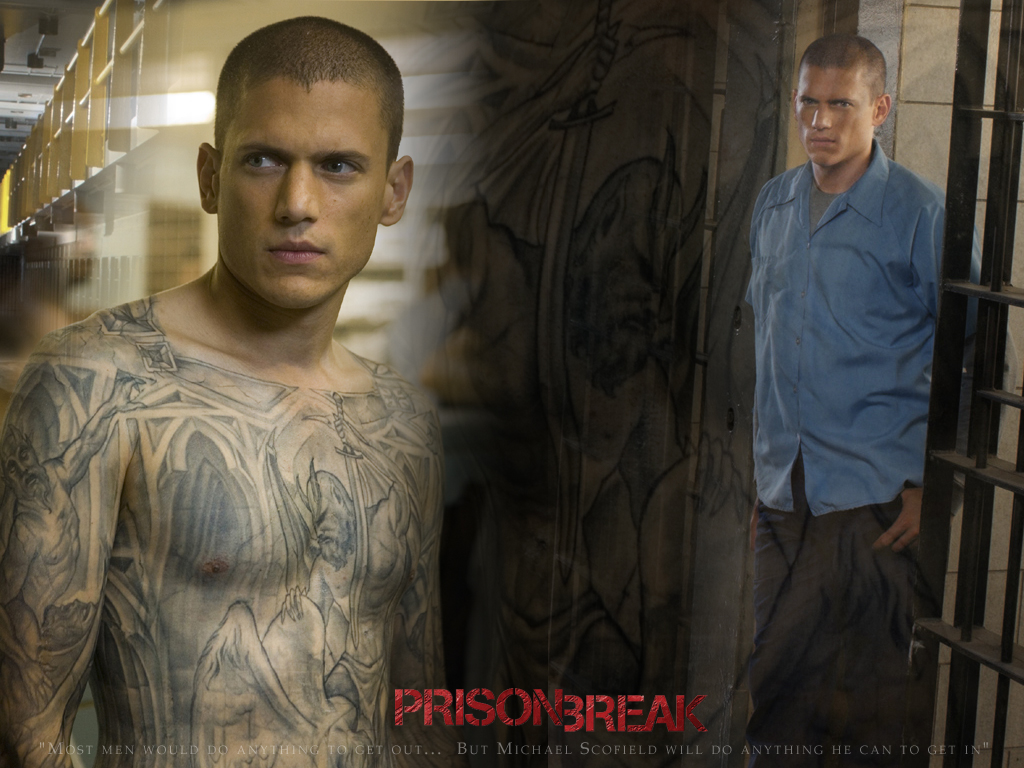 prison brea