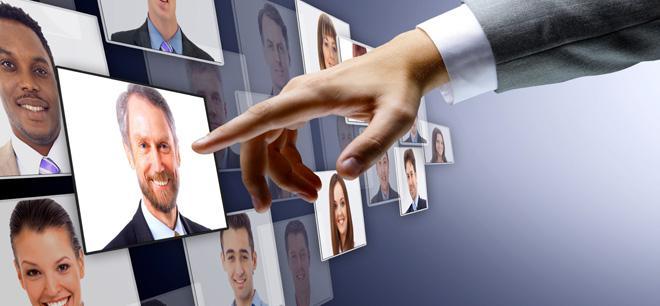 Resultado de imagen para reclutamiento on line