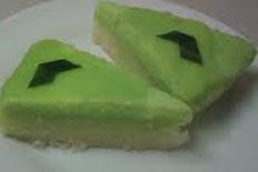 Resep praktis (mudah) kue srikaya spesial (istimewa) enak, legit, lezat