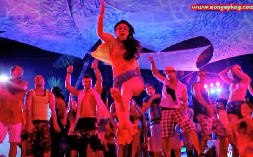 Khalifa Lekar Deewana Dil 2014 Mp3 Song Download - My Full