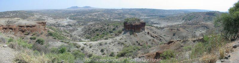 Garganta de Olduvai