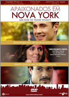 Download - Apaixonados em Nova York DVDRip - AVI - Dual Áudio