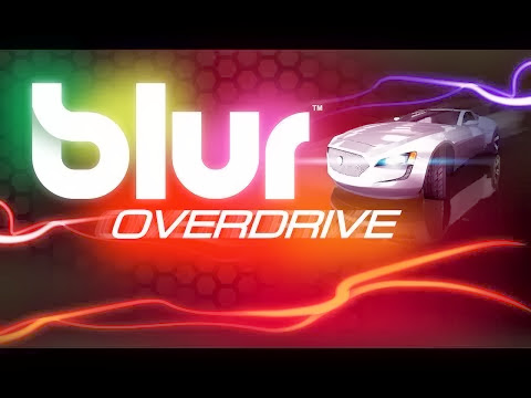 Blur Overdrive APK SD DATA 1.0.7 Modded Full Unlimited Money Gold