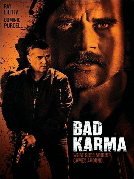 descargar Bad Karma – DVDRIP LATINO