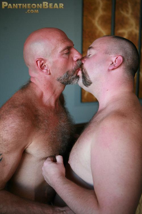 Kb Jpeg Homens Maduros Ursos E Coroas Lindos Gays Peludos Barbudos