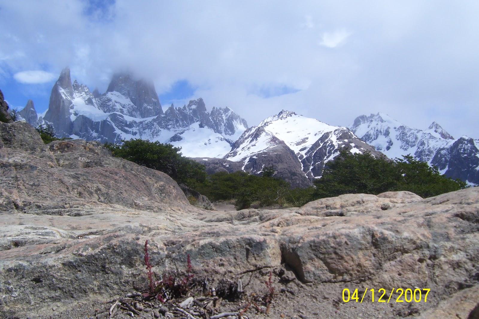 Chalten paraiso argentino sur 22image imagenes del mundo for Mundo del espectaculo argentino