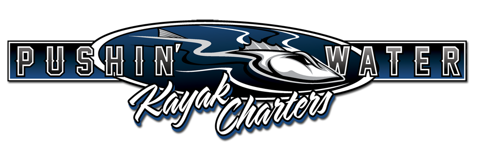 Kayak Fishing Charters