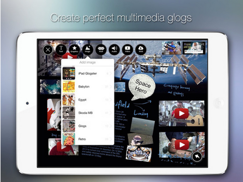 poster maker for ipad