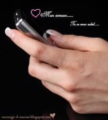 poeme amour sms