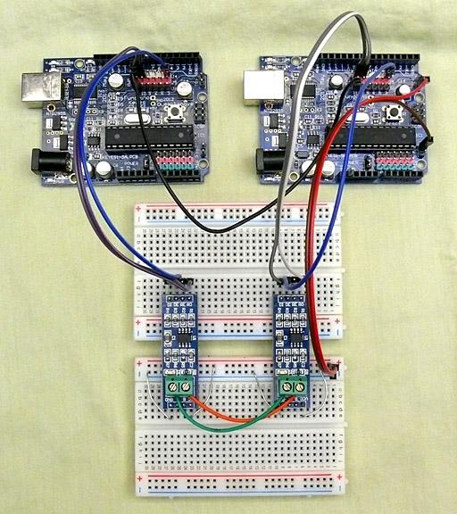 Rotary Encoder Tutorial - Hobby Electronics