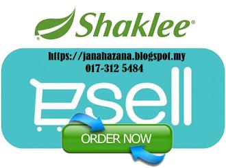 Order Shaklee Online