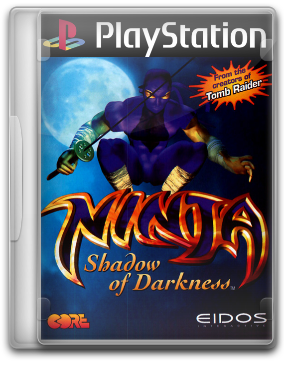 Ninja Shadow of Darkness