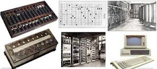 Sejarah Komputer dan Perkembangan Komputer