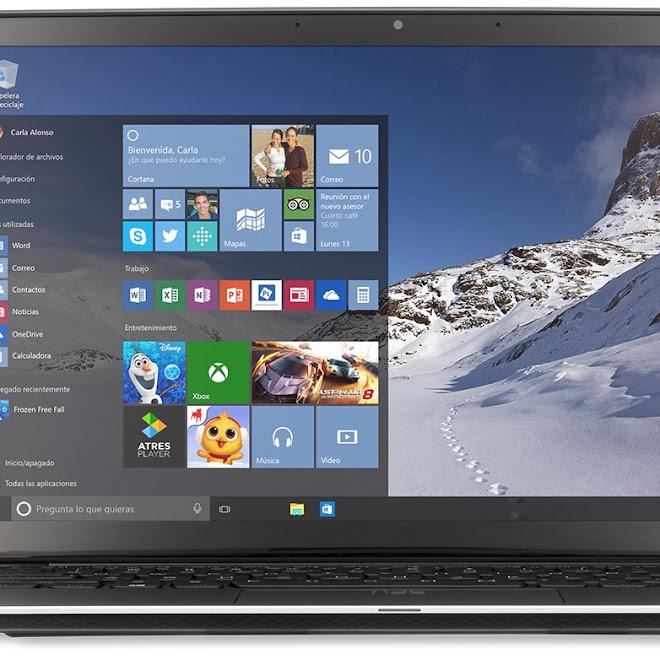 Los miembros del programa Windows Insider ya pueden descargar la Build 10240 (RTM)