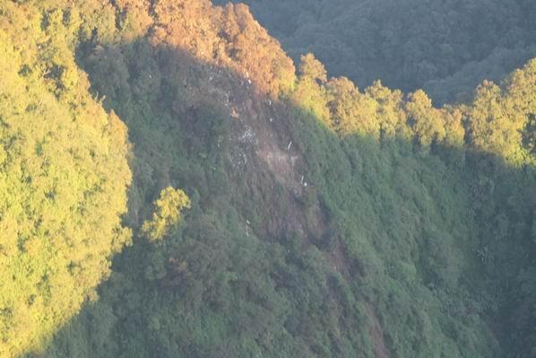 Kisah Getir Evakuasi Korban Sukhoi Super Jet 100