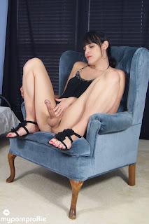 TS cock