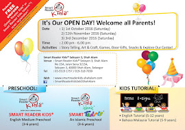 Our upcoming OPEN DAY!