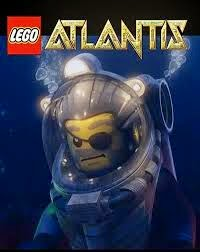 LEGO:Atlantis