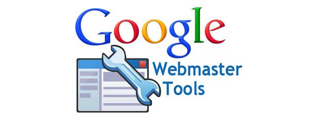 Thêm sitemap của Blogger vào Google Webmaster Tools