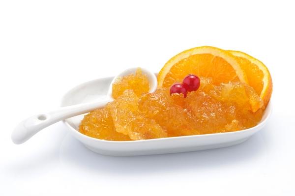 marmellata di arance/orange marmalade