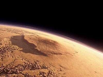 highest mountain in the solar system - photo #3